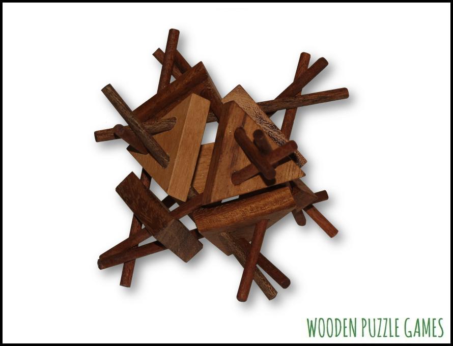 Porcupine Puzzle
