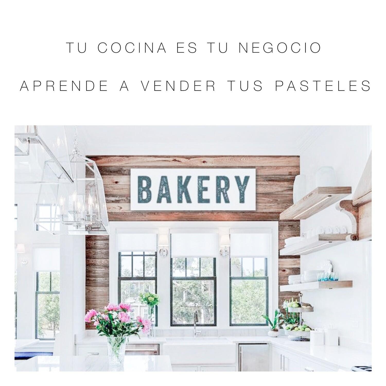Guía para emprendedores del Cake Design