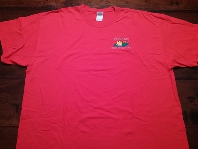 Troop T Shirt (Cotton)