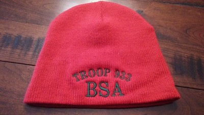 Troop Winter Hat