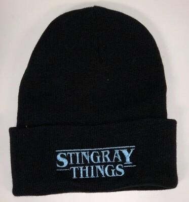 Stingray Things Beanie (W)