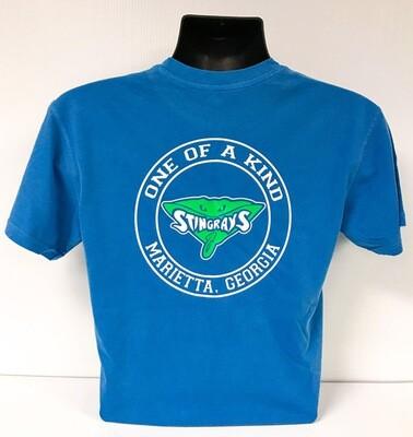 Stingrays Location Shirt