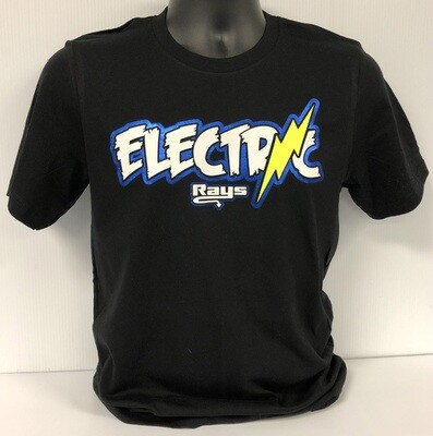 Electric Rays T-shirt