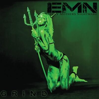 Every Mother's Nightmare - Grind [Vinyl]