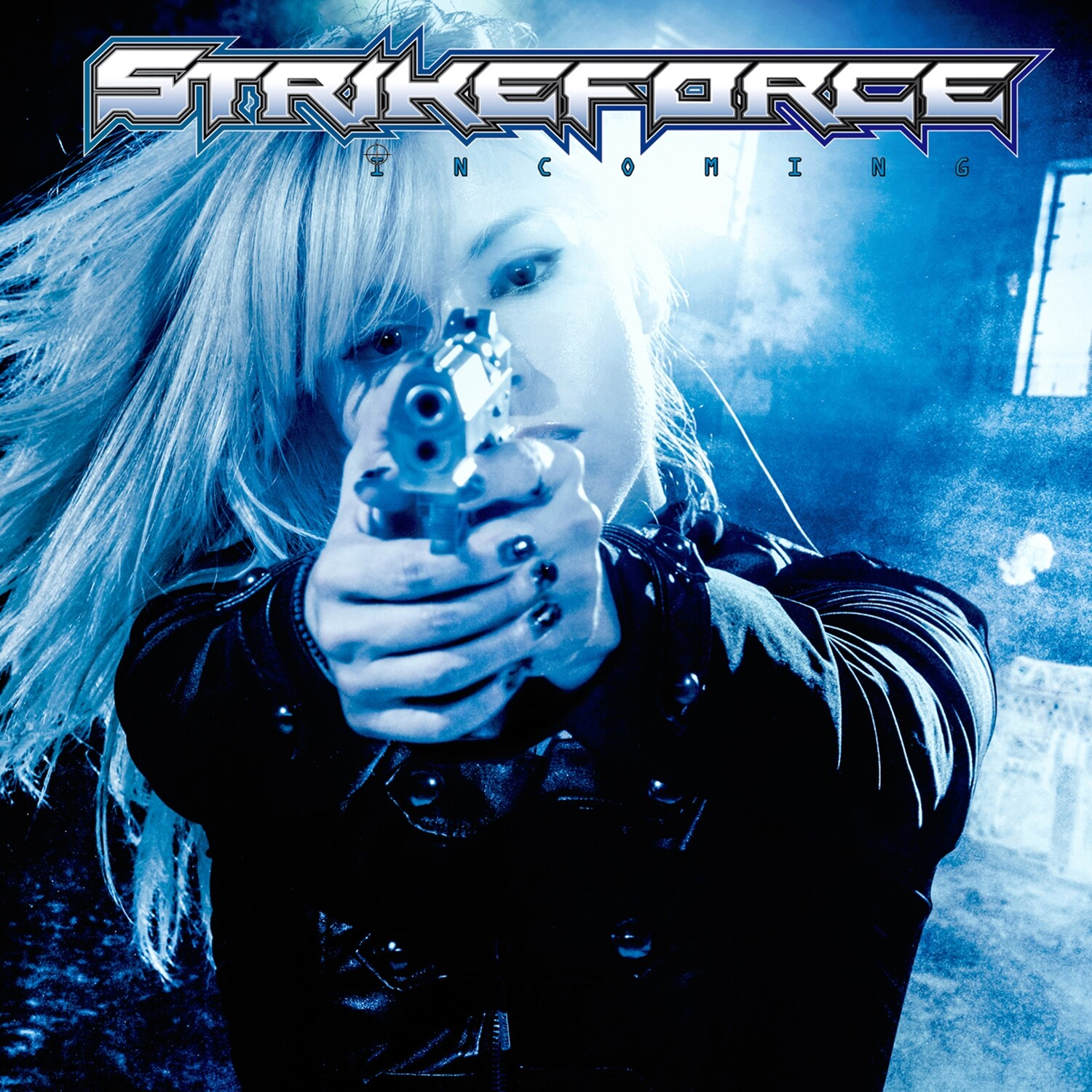 Strikeforce - Incoming E.P.