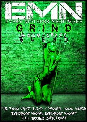Every Mother's Nightmare - Loco Crazy Brew