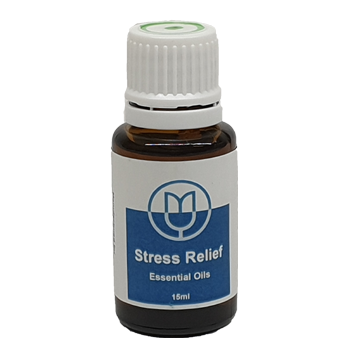 Stress Relief Blend 20ml