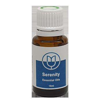 Serenity Blend 20ml