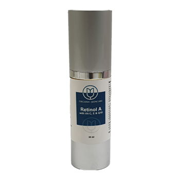 Retinol A C E & Q10 Complex Oil 30ml