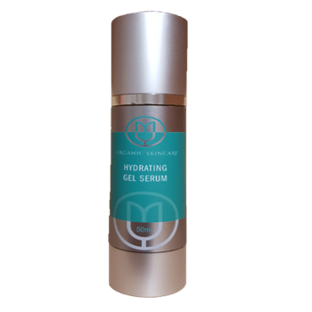 Hydrating Gel Facial Serum 50ml
