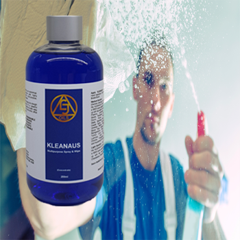 Kleanaus Natural Household Surface Cleaner 250ml