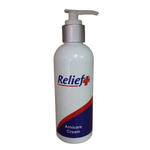 Relief Plus Arnicare 100ml