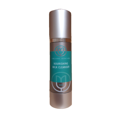 Nourishing Milk Facial Cleanser 50ml