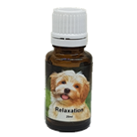Relaxation Blend - Essential Oils For you Pets 20ml
