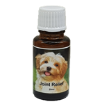 Joint Relief Blend - Essential Oils For you Pets 20ml