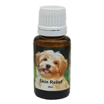 Skin Relief Blend - Essential Oils For you Pets 20ml