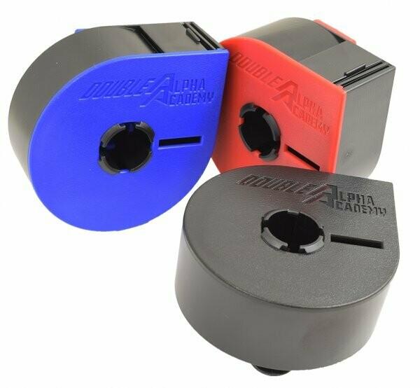 DAA Patch Dispenser - (BLUE/BLACK)