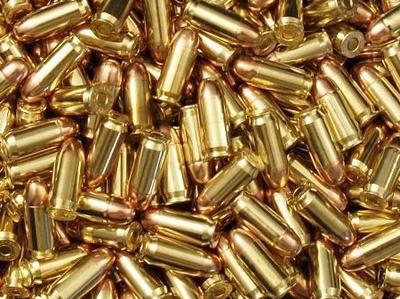 WASP 45 ACP 230gr TMJ -RN Remanufactured ammunition Bulk Packaged-500