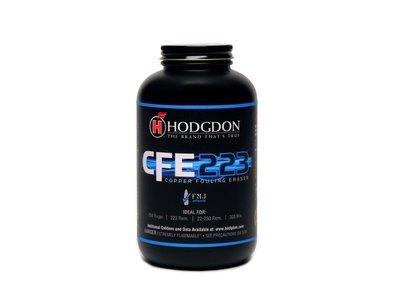 HODGDON CFE223 RIFLE BALL POWDER - 1LB