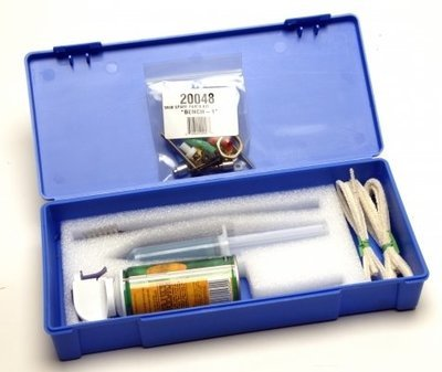 550 SERIES MACHINE MAINTENANCE AND SPARE PARTS KIT