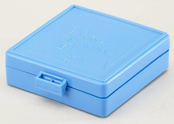 DILLON AMMUNITION BOXES 9MM (100 RD)