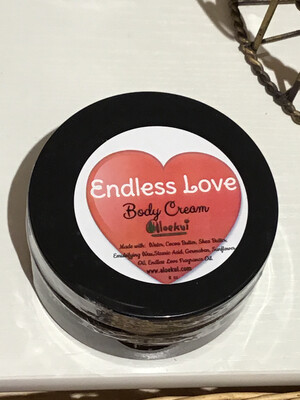 Endless Love Hand & Body Lotion 8oz
