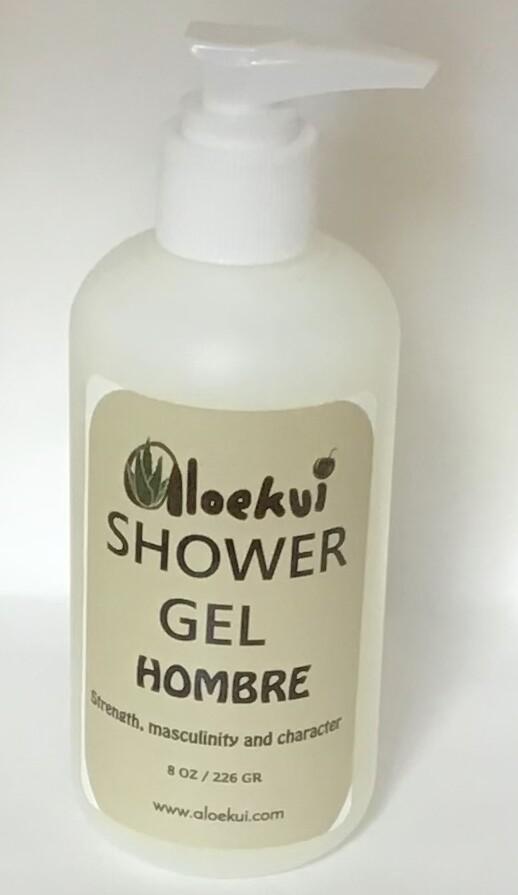 HOMBRE Shower Gel