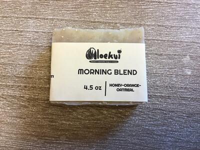 """Morning Blend. """"Honey Orange Oatmeal"""" 4.5 Oz"""