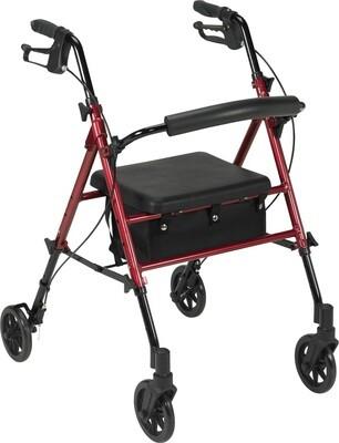 Walker 4 Wheel Rental