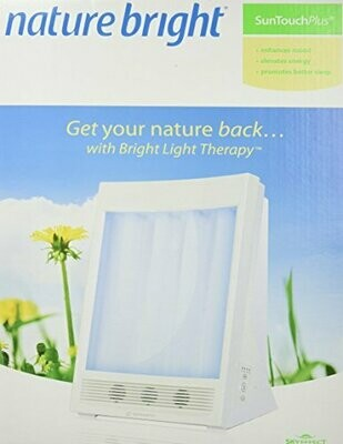Light Therapy Lamp