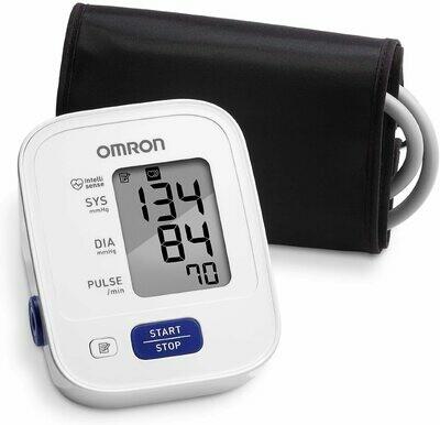 Omron Blood Pressure Monitor  3 Series