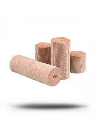 Soft-Wrap Elastic Bandage 6