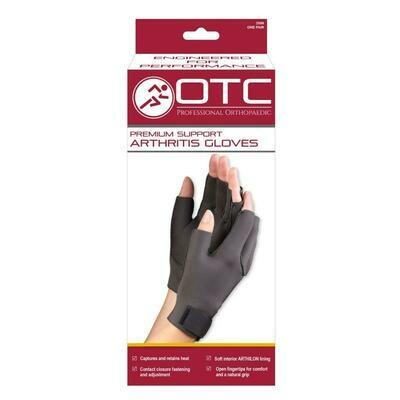Arthritis Gloves  OTC