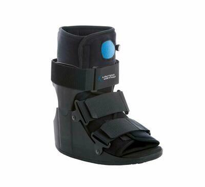 Walking Boot - Short