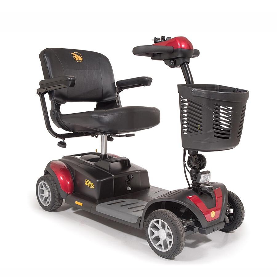 BuzzAround XL 4 Wheel