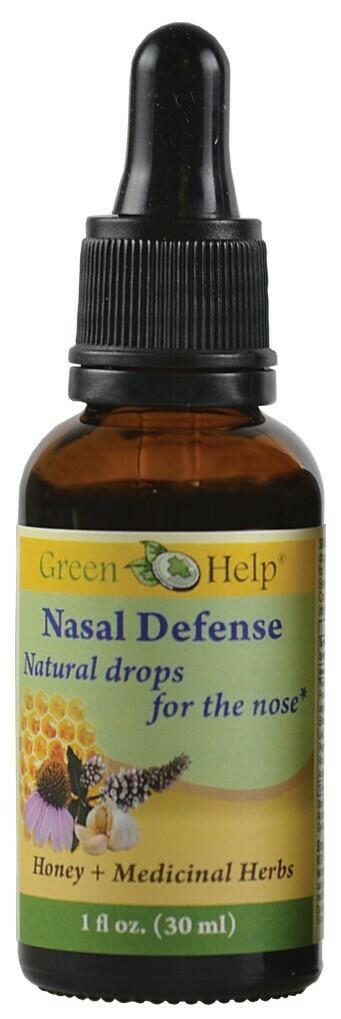 Nasal Defense, 1 Fluid Ounce