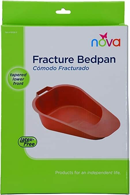 Bed Pan Fracture
