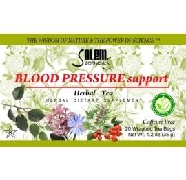 TEA - Blood Pressure Support