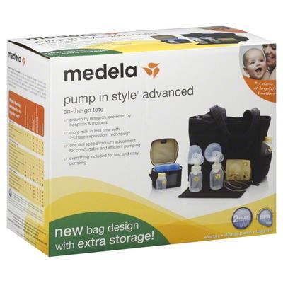 Medela Pump In Style Advanced Тоте