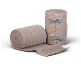 Soft-Wrap Elastic Bandage 2