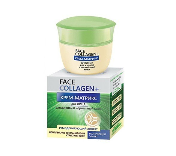 Face Collagen Cream