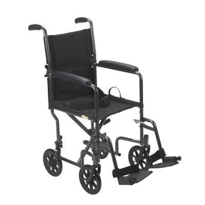 Transport Chair Rental