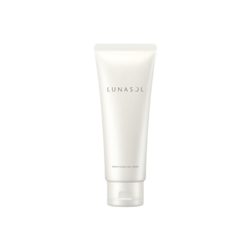 LUNASOL Smoothing Gel Wash