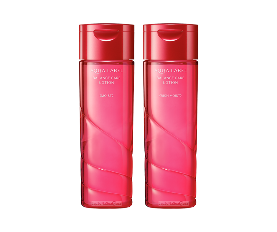 Shiseido AQUA LABEL Balance Care