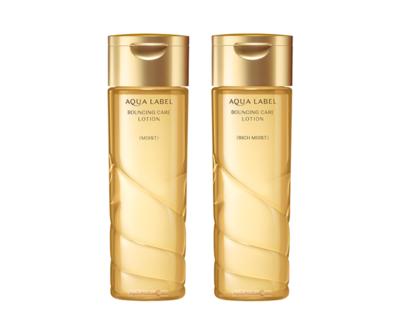 Shiseido AQUA LABEL Bouncing Care