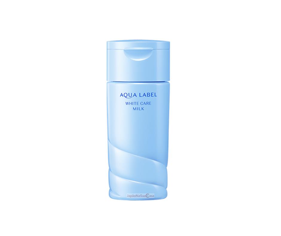 Shiseido AQUA LABEL White Care Milk