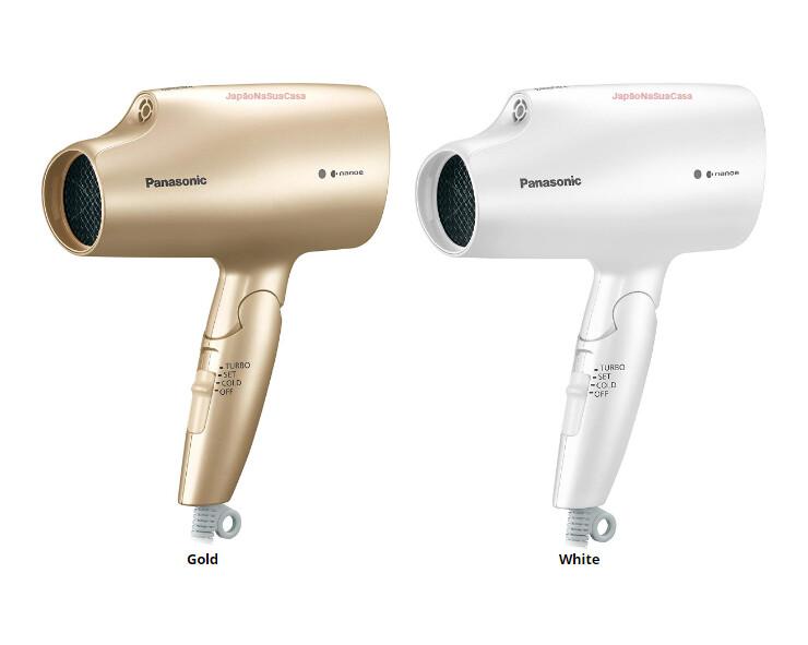 Panasonic Hair Dryer Nano Care EH-NA5A-N