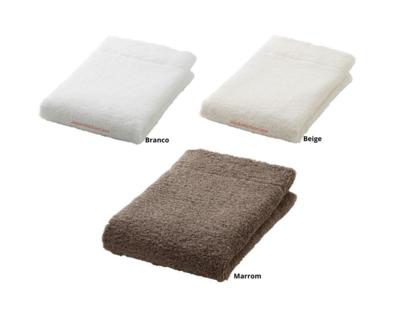 Muji Organic Cotton Hand Towel