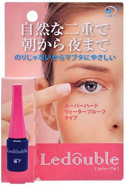Ledouble Eyelid Glue