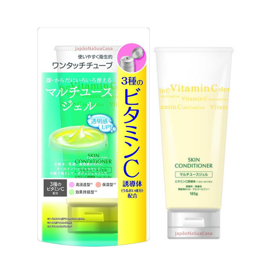 NARIS UP Skin Conditioner Gel Vitamin C